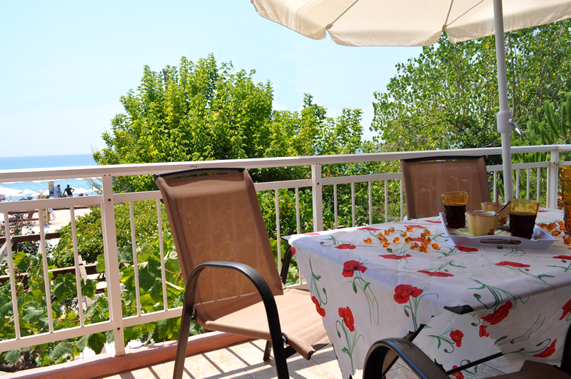plaisir studio limenaria thassos 2 bed studio 13