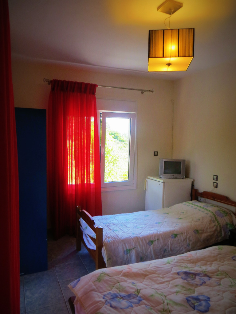 plaisir studio limenaria thassos 3 bed studio 9