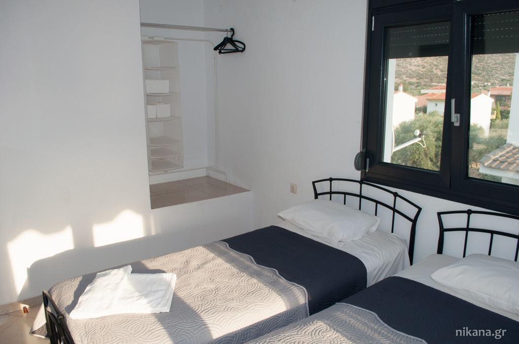 scandia villas maisonette potos thassos 14