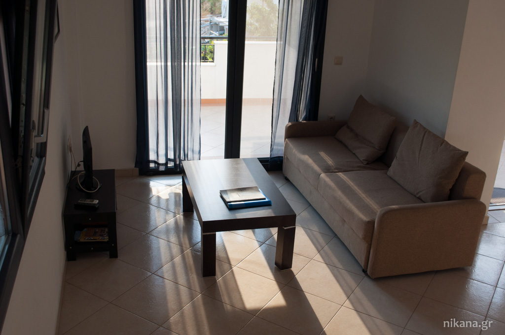 scandia villas maisonette potos thassos 15