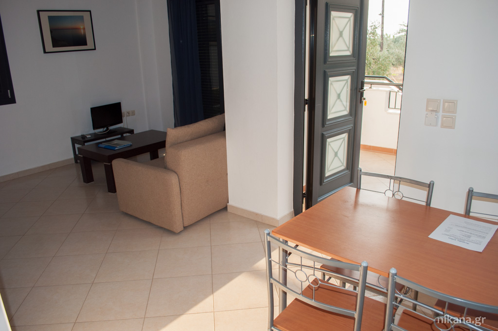 scandia villas maisonette potos thassos 16