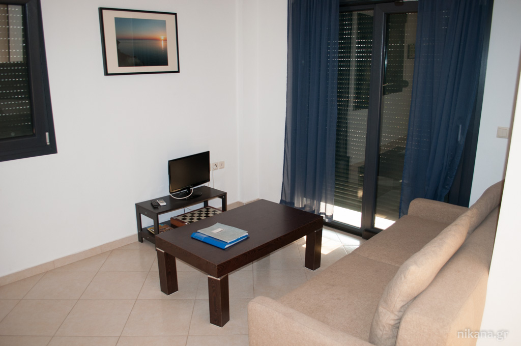 scandia villas maisonette potos thassos 17