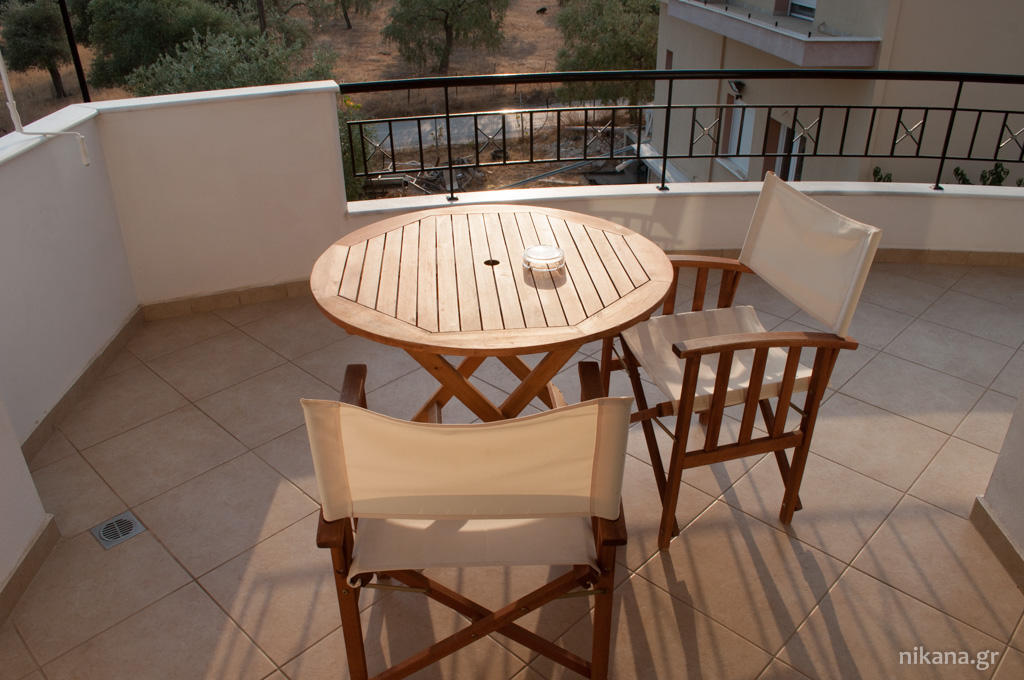 scandia villas maisonette potos thassos 4