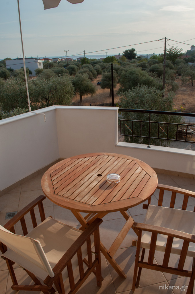 scandia villas maisonette potos thassos 5