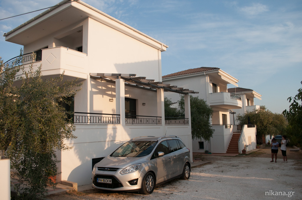 scandia villas potos thassos 3