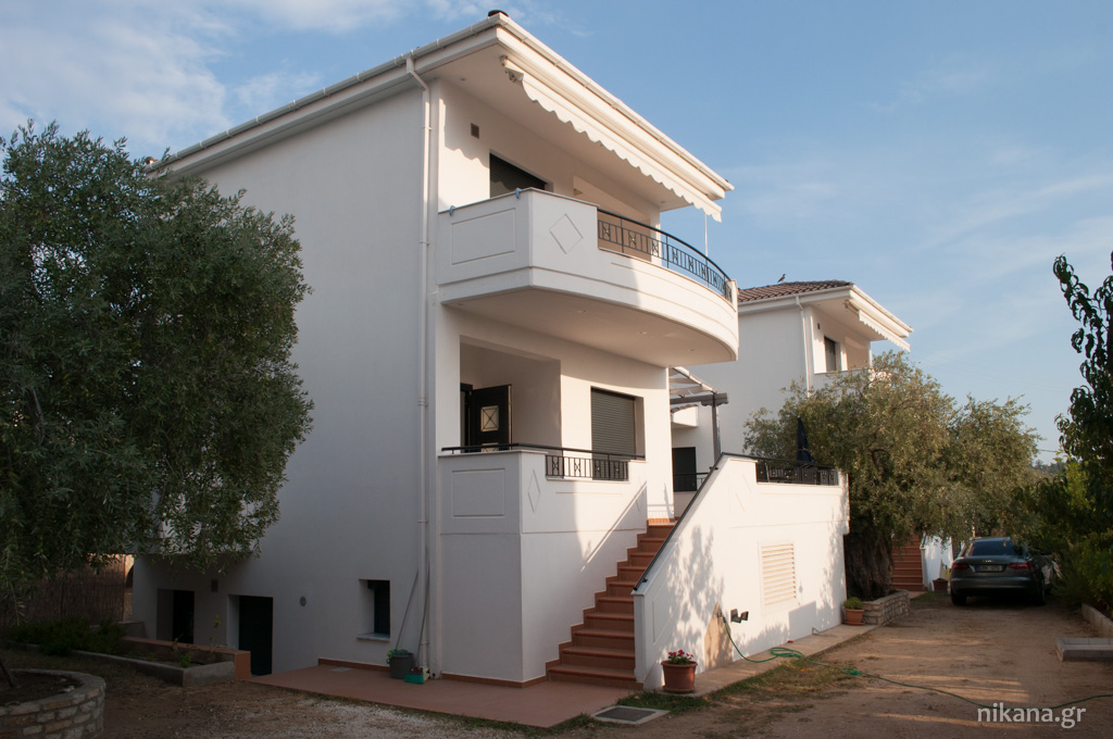 scandia villas potos thassos 4