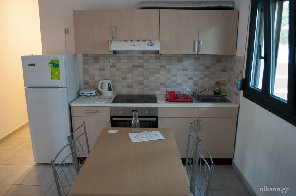 scandia villas semi based apartment potos thassos 14