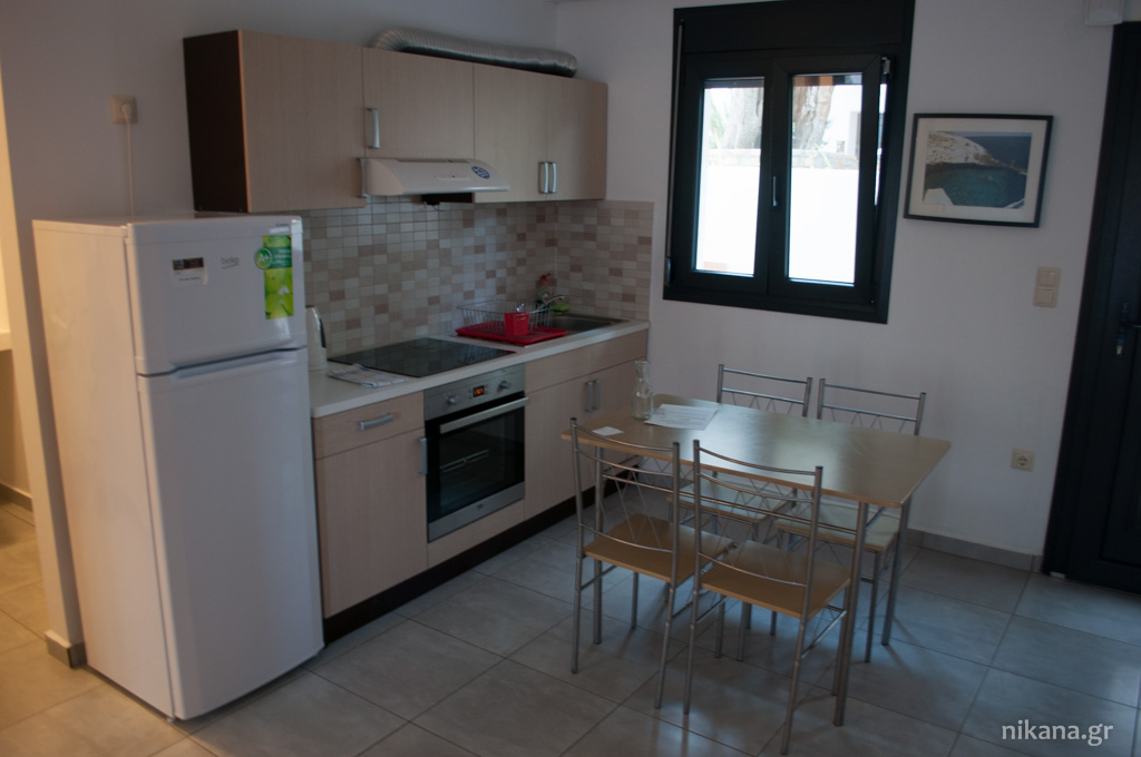 scandia villas semi based apartment potos thassos 15