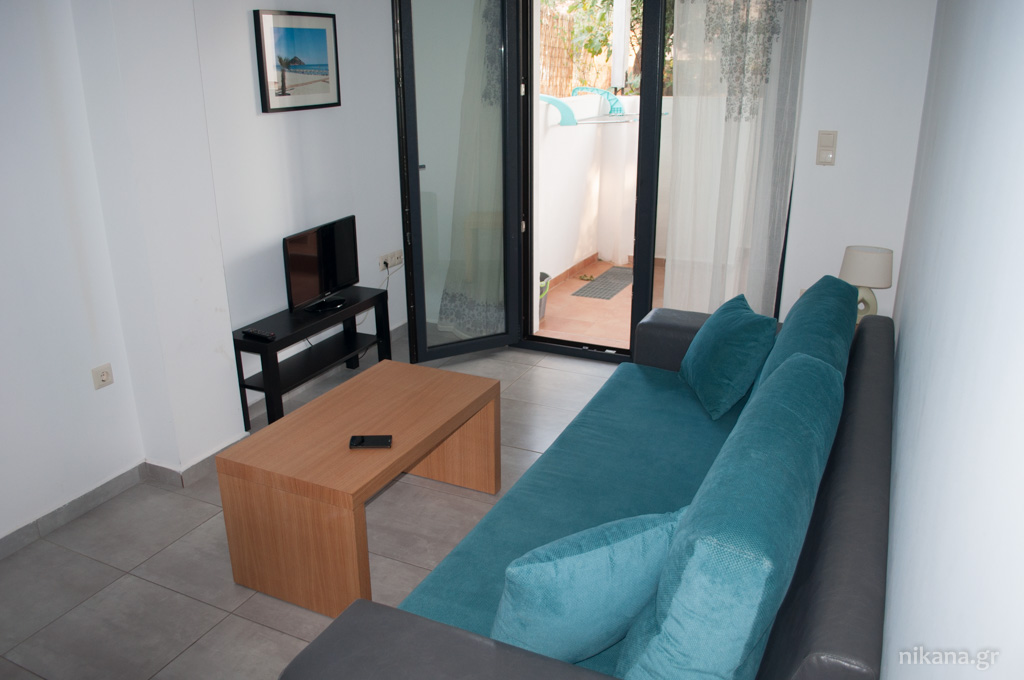 scandia villas semi based apartment potos thassos 5