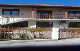 anna apartments sykia sithonia 1