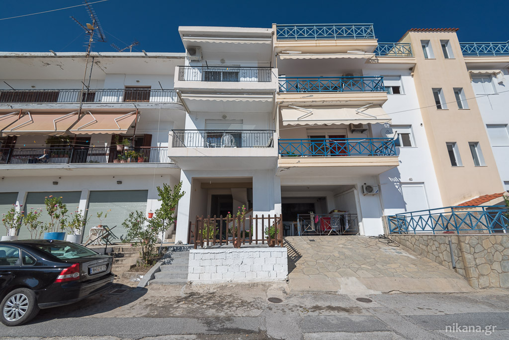 stellas house neos marmaras sithonia 6 bed maisonette 1