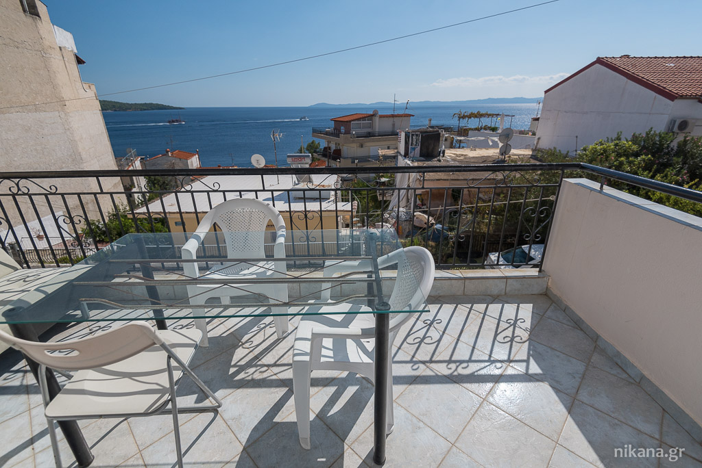 stellas house neos marmaras sithonia 6 bed maisonette 20
