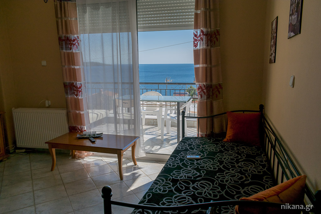 stellas house neos marmaras sithonia 6 bed maisonette 21