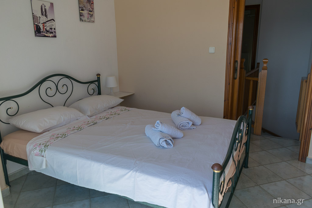 stellas house neos marmaras sithonia 6 bed maisonette 7