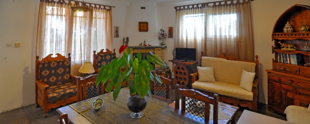 cultura villa elani kassandra 5 bed duplex apartment ground floor 3