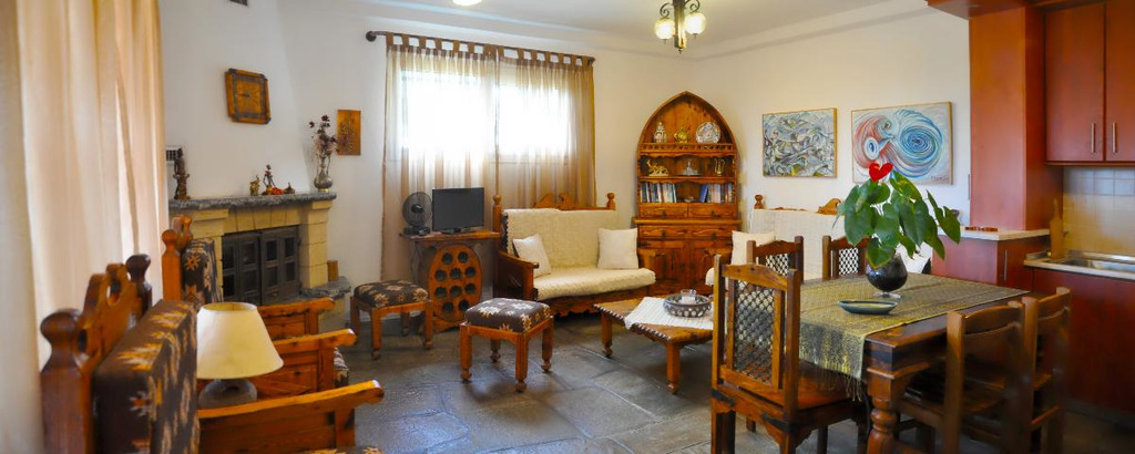 cultura villa elani kassandra 5 bed duplex apartment ground floor 4