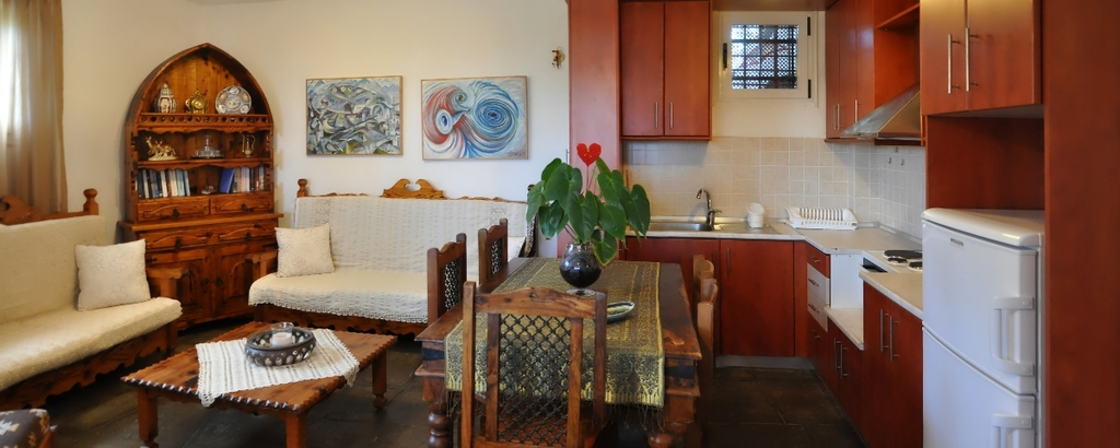 cultura villa elani kassandra 5 bed duplex apartment ground floor 5