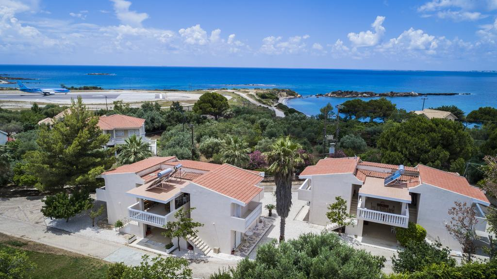 sunset beach apartments minia kefalonia 2