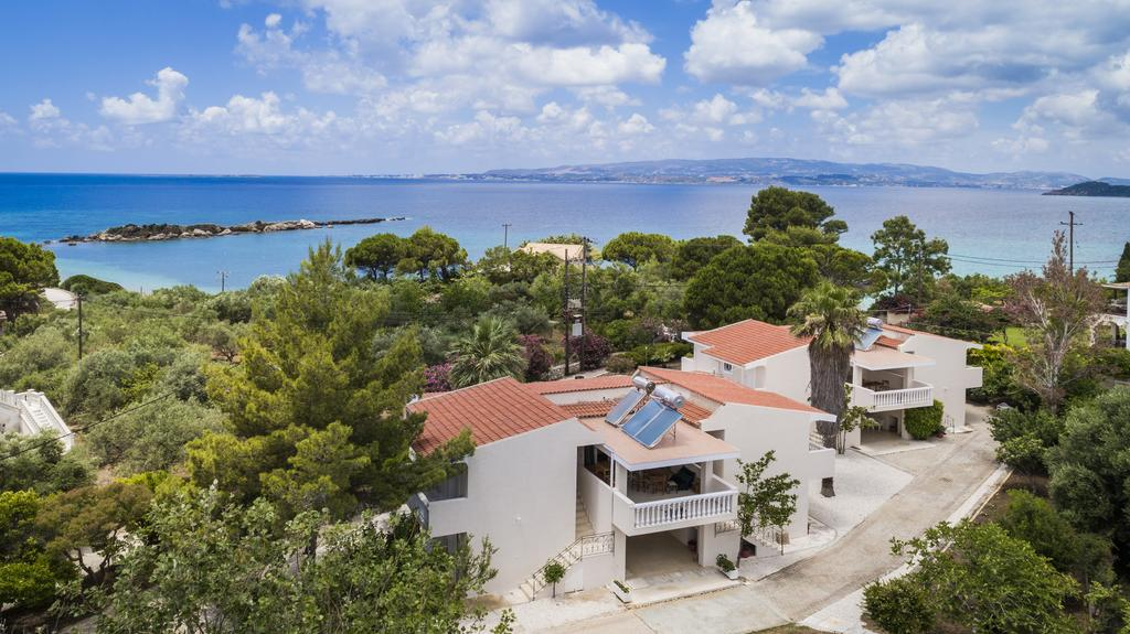 sunset beach apartments minia kefalonia 3
