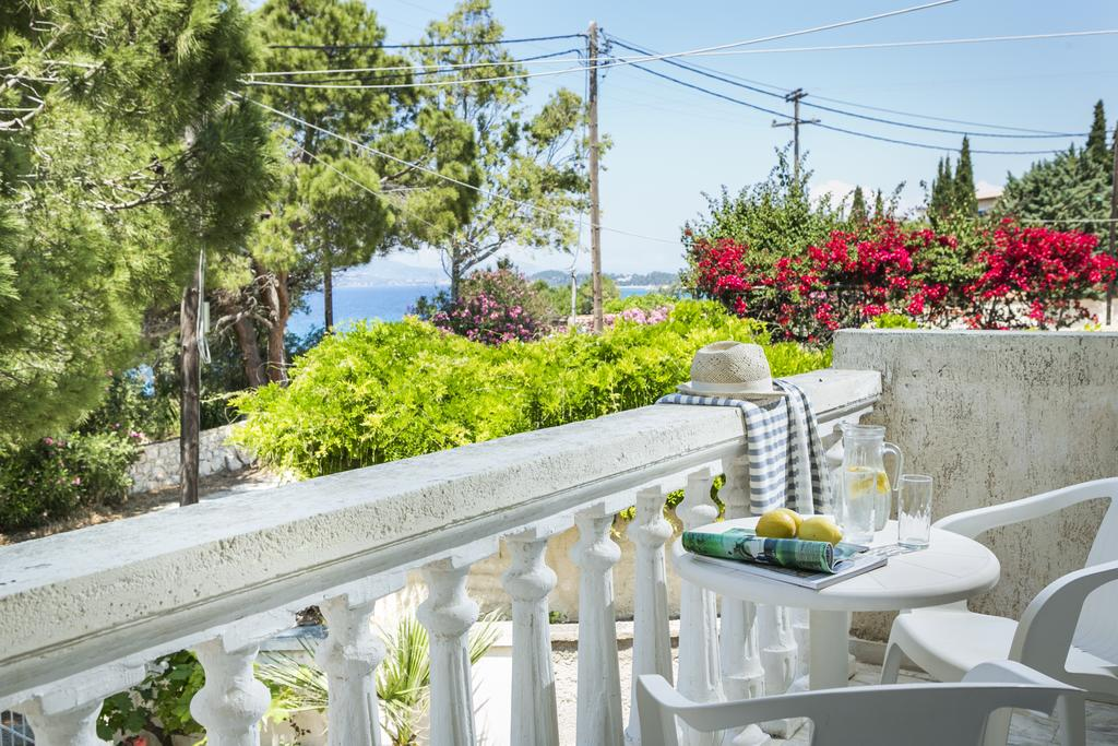 sunset beach apartments minia kefalonia 6
