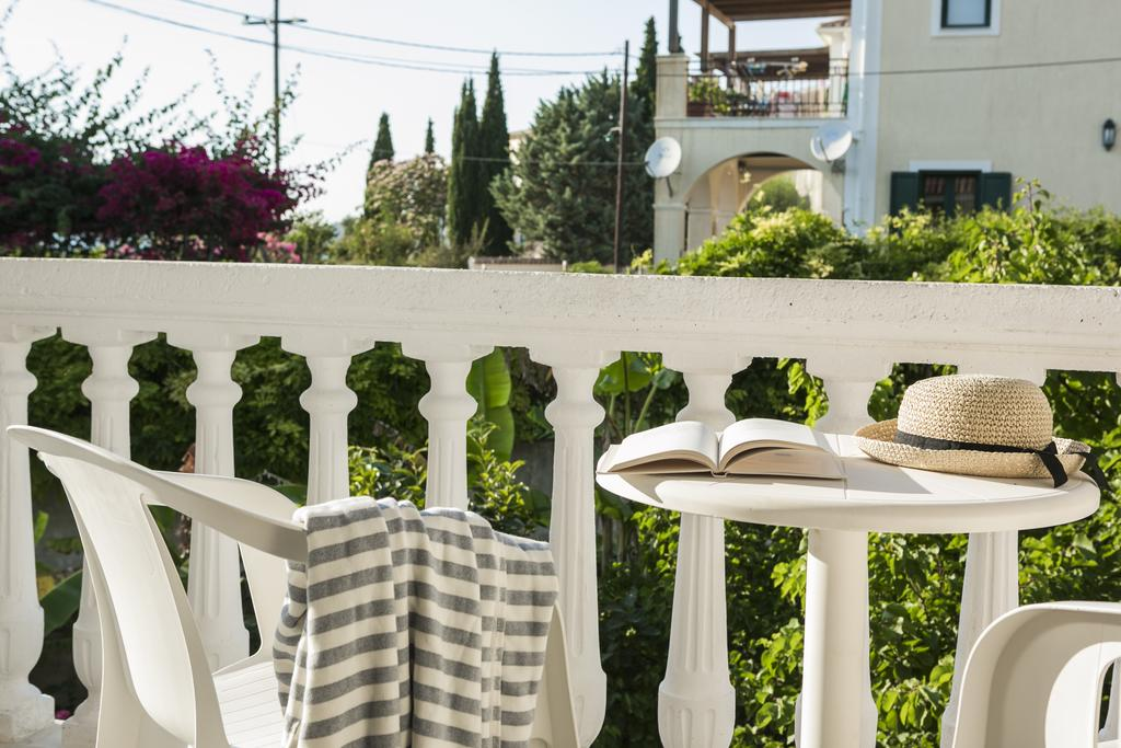 sunset beach apartments minia kefalonia 8