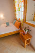 emilias house psili ammos thassos 3 bed orange blue 1