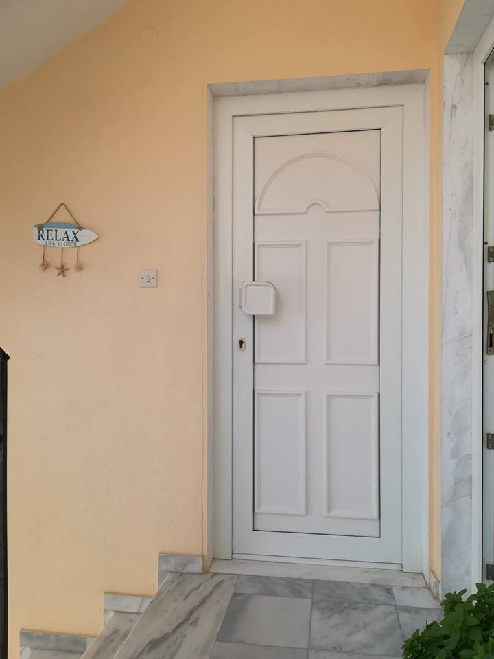 stavros and sotiria rooms potos thassos 4 bed studio first floor 3