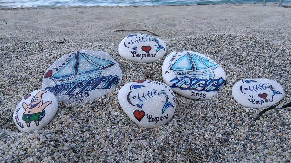 painted pebbles (1)
