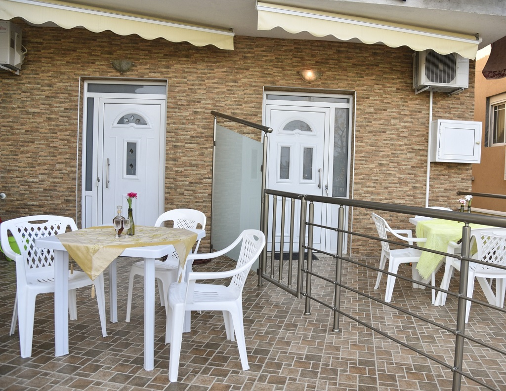 anna apartments sarti sithonia 1