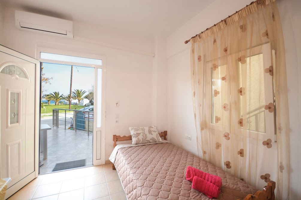 anna apartments sarti sithonia 3