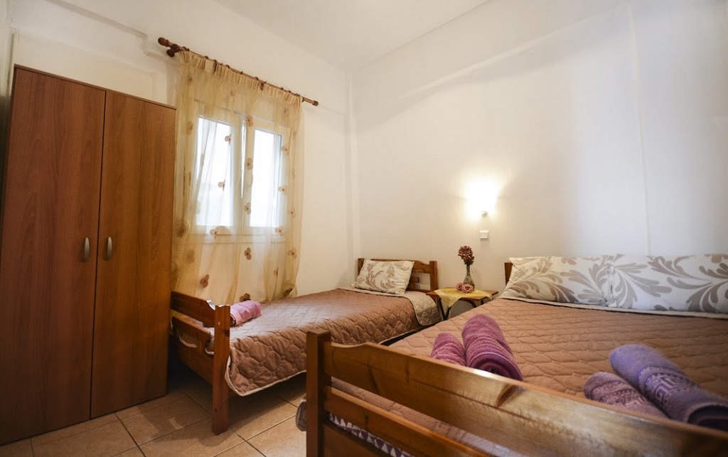 anna apartments sarti sithonia 4