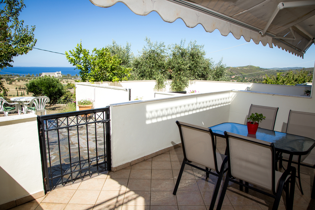 aamar house neos marmaras sithonia apartment 1
