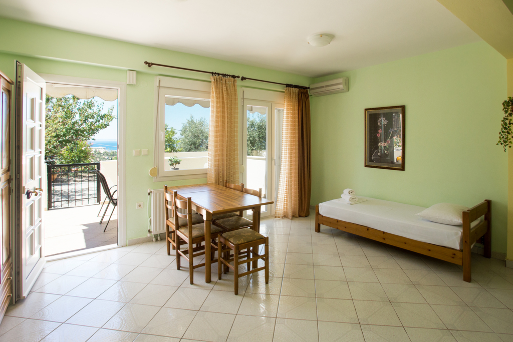 aamar house neos marmaras sithonia apartment 13