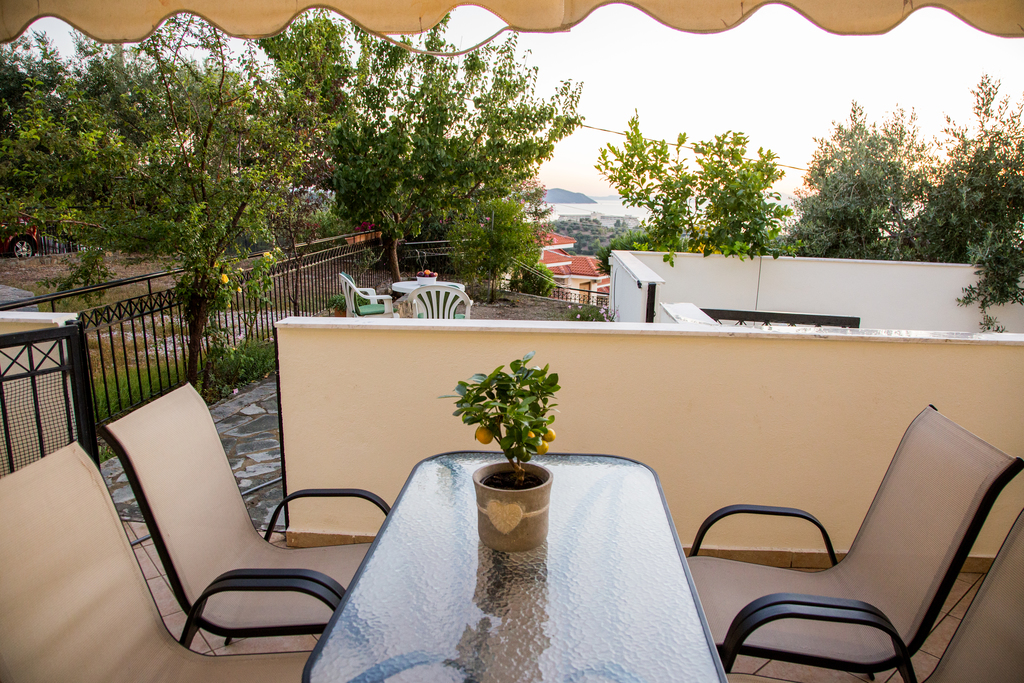 aamar house neos marmaras sithonia apartment 2
