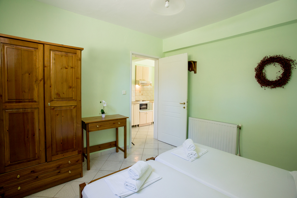 aamar house neos marmaras sithonia apartment 6