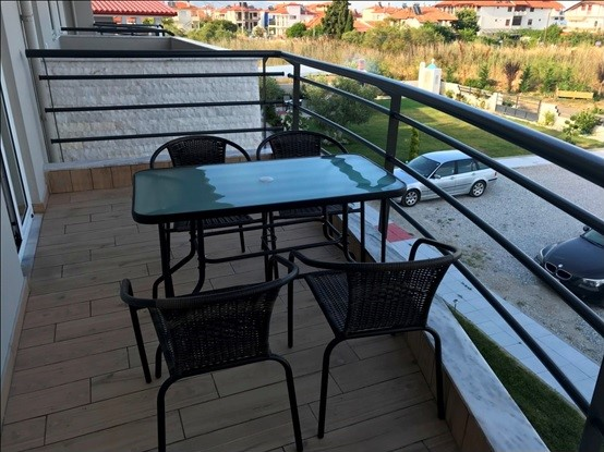 littore maris rooms paralia vrasna thessaloniki 4 bed studio first floor second building 1