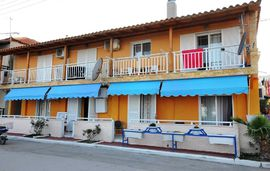 eudokia rooms sarti sithonia 2