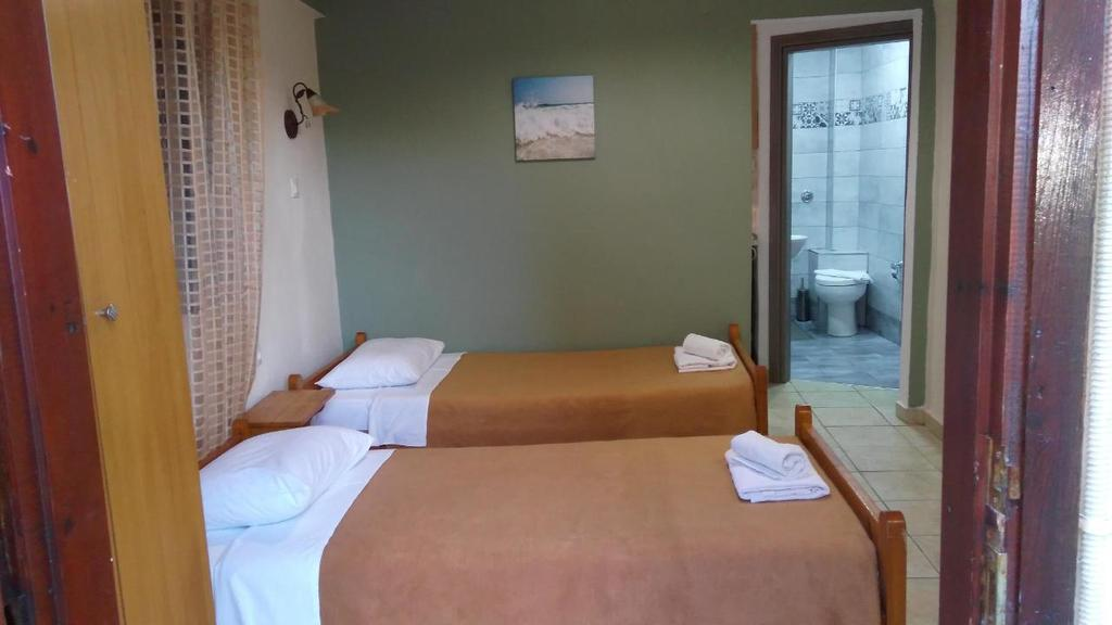 prosforio rooms ouranopolis athos studio apartment 1