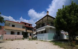 aktys studios and apartments nikiti sithonia 1