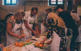 traditional food preparation classes parga 2