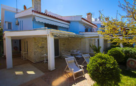 duret sea side house pefkohori kassandra 1