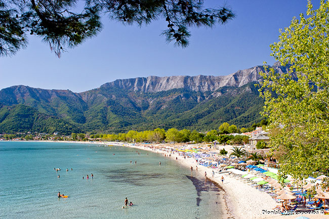mare monte boutique hotel golden beach thassos (2)