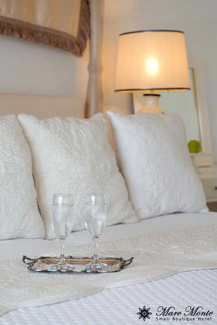 mare monte boutique hotel golden beach thassos honeymoon (5)