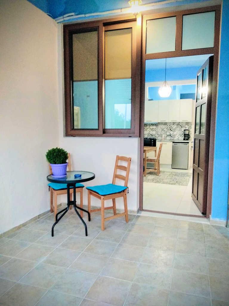Sweet Home - Potos   Thassos accommodation   Nikana.gr