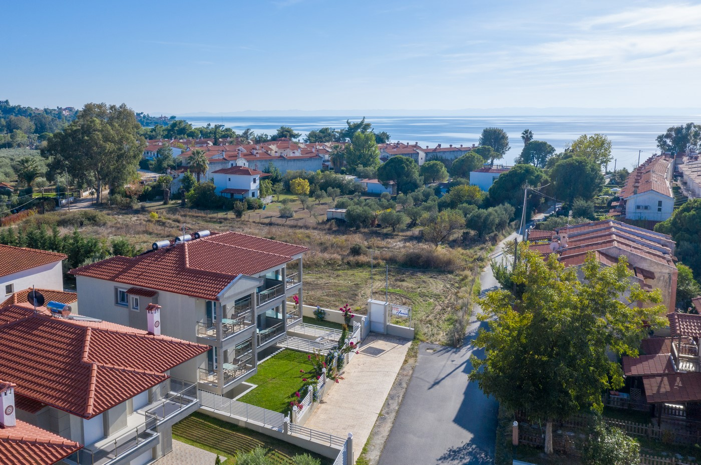 luxury living annio nikiti sithonia 1