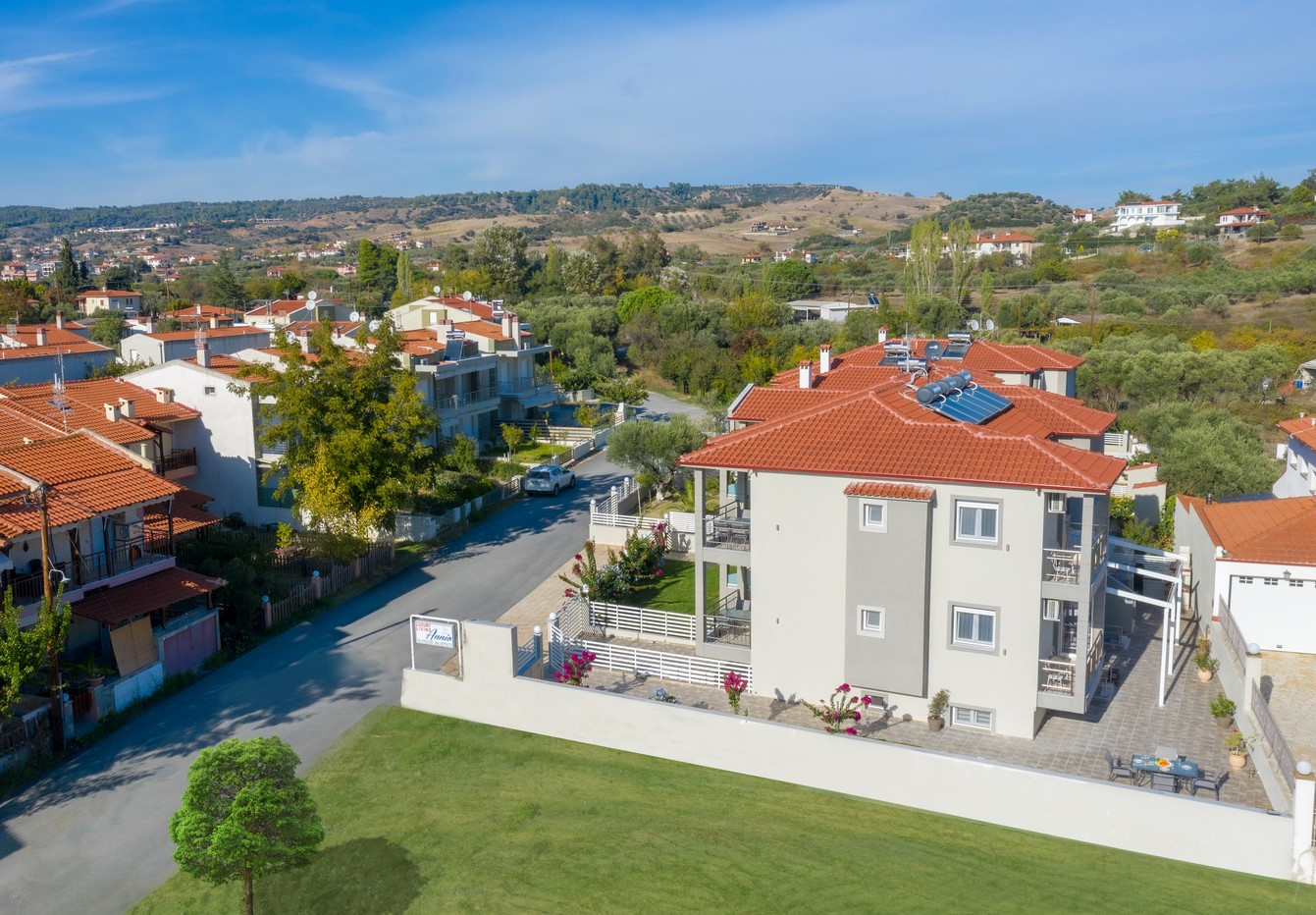 luxury living annio nikiti sithonia 2