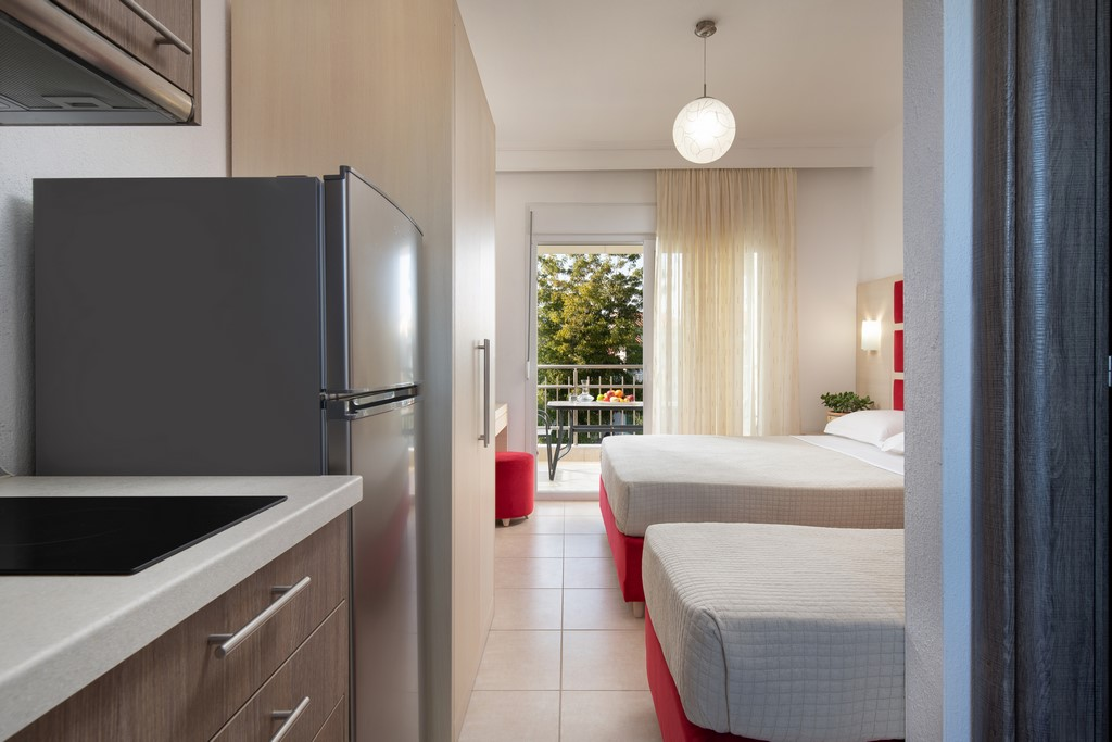 luxury living annio nikiti sithonia 3 bed studio 5
