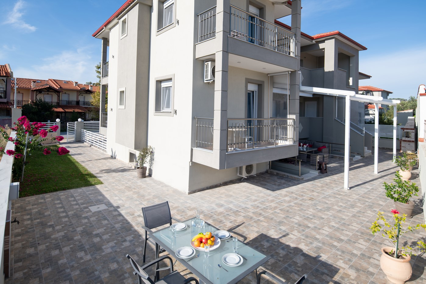 luxury living annio nikiti sithonia 9