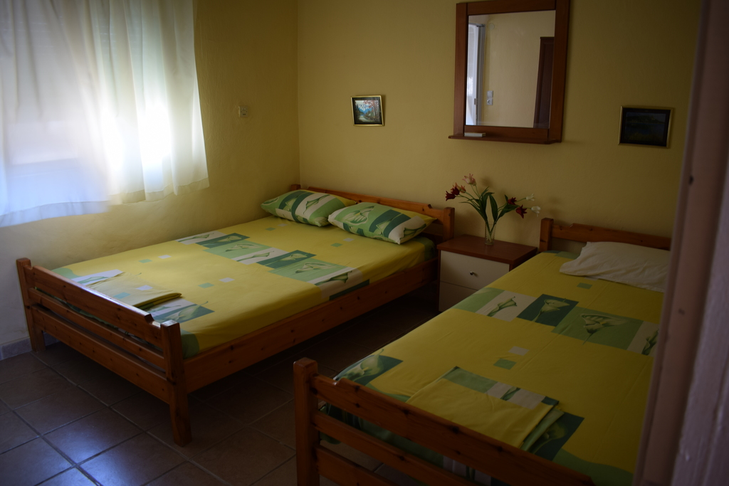 ammos apartment sykia sithonia 4