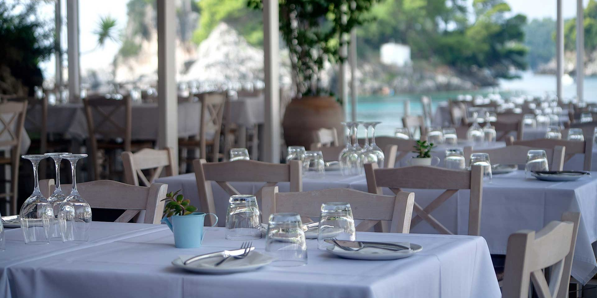 rossa villa boutique beach resort parga epirus 1